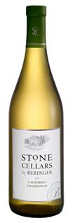Stone Cellars Chardonnay 750ml - Case of 12